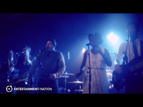 Sharp Soul - Live at The Village Underground