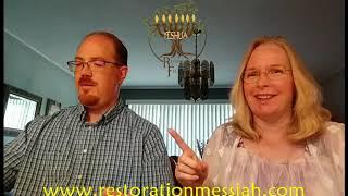 Kingdom Night - Tisha B'Av--9th of Av & Matthew 24