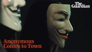 Anonymous Comes to Town: The hackers who took on high school sexual assault in Ohio