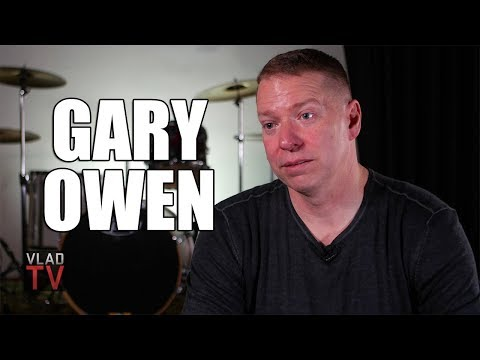 Gary Owen on Exposing a Racist at His Show, Got Him Fired From His Job (Part 7)