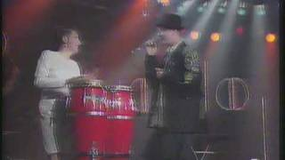 Jesus Loves you - Boy George - Generations of Love TV 1990