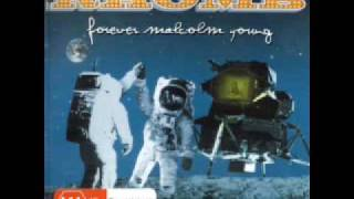 Ferenzal Rhomb - Forever Malcom Young
