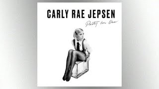 Carly Rae Jepsen   Party For One (Lyrics) Anki Remix