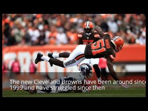 Cleveland Browns [CLEVELAND BROWNS]