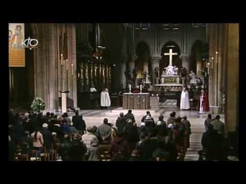 Messe du 17 janvier 2014
