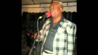 AngelouClayton Kasongo Mpinda & Orch.Maquis Original