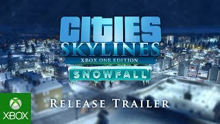 Snowfall Expansion Pack