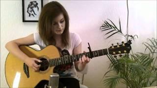 (2NE1) Lonely - Gabriella Quevedo
