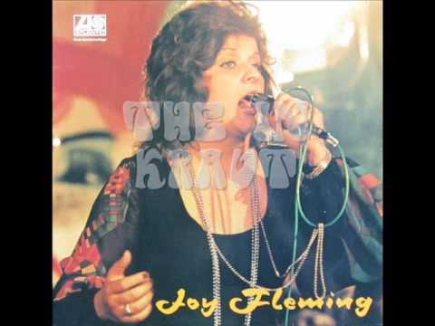 JOY FLEMING - Bridge over troubled water (Simon & Garfunkel Coverversion)