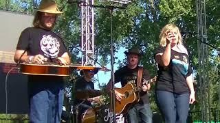 Jason Eady At Tumbleweed - Cajun Queen