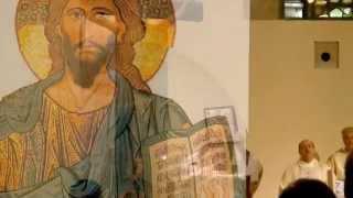 preview picture of video 'San Francesco di Assisi, Frati Minori Conventuali di Benevento.'