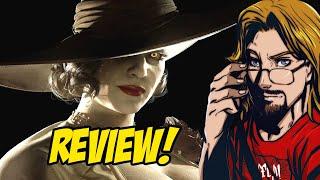 MAX REVIEWS: Resident Evil Village
