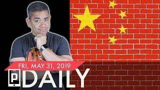 Huawei Ban Update: China's New Blacklist?