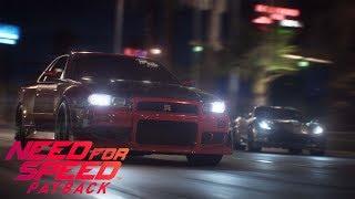 Прохождение Need For Speed: PayBack - Начало новой истории! #1