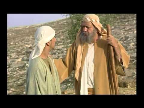 إبراهيم - الجزء السادس عشر - التضحية الاخيره