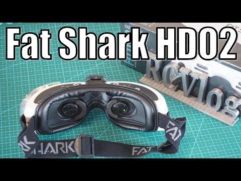 Fat Shark HDO2