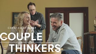 Jon Ronson: Can you spot a psychopath? - Couple Thinkers - EP 4