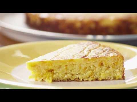 Video Gluten-Free Recipes - How to Make Gluten-Free Orange Cake