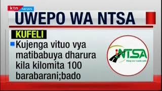 Uwepo wa NTSA