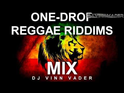 BEST OF ONE-DROP REGGAE RIDDIMS (LOVERS ROCK)