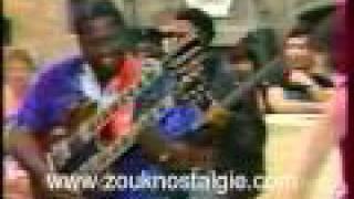 Kassav'   Mwen Malad Aw 1985