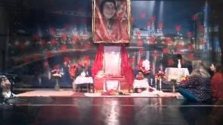 After Ganesha puja. Moscow 19.09.15 - После пуджи Шри Ганеши в Москве