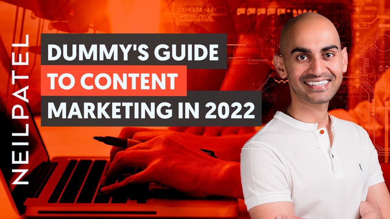 The Beginner's Guide to Content Marketing in 2020