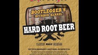 Sprecher Hard Root Beer Review