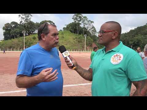Secretário de Esportes e Turismo Mauro Ramos fala sobre a Liga de Juquitiba e a importância da Associação da liga para o Futebol de Juquitiba