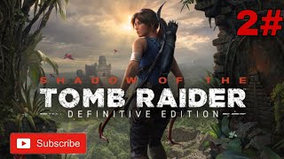Shadow of The tomb Raider / HD 2#