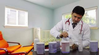 How to feed your baby with milk formula | Dr. Damodharan