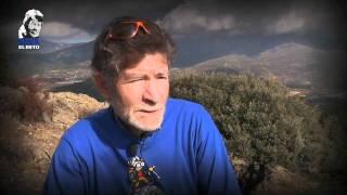 Día De Entrenamiento Por La Montaña Con Carlos Soria