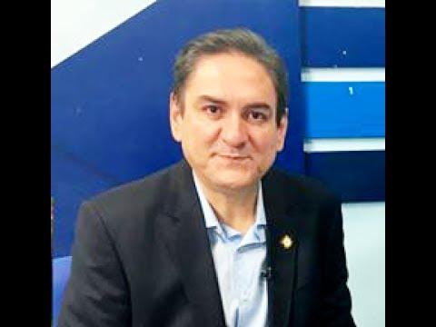 Raniery Coelho, pres. da Fecomércio-RO fala dos caminhos do comércio  - Gente de Opinião