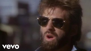 Kenny Loggins Meet Me Half Way Video