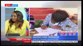 News Center: Discussion on the nominations headache