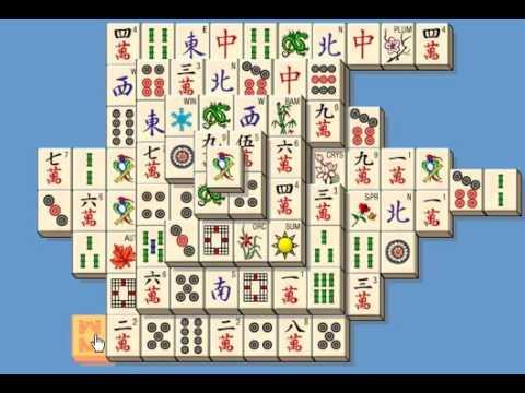 Mahjong Spielen Kabel Eins