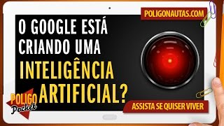 A Assustadora Conversa Entre um Homem e uma Inteligência Artificial | PoligoPocket