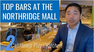 TOP BARS AT THE NORTHRIDGE MALL - GET REAL VALLEY BY JULIAN PARK