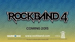 Minisatura de vídeo nº 2 de  Rock Band 4