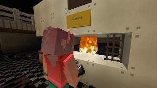 Chocolate Factory Minecraft Map - Toya The Chocolate Factory Mystery