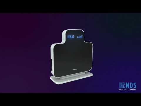 ZeroWire® Medical-Grade Wireless Video Technology