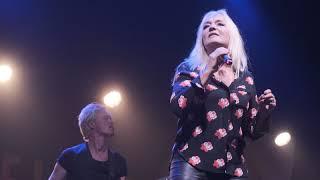 Jeg er jo lige her Anne Linnet Live Tønder Festival 2018
