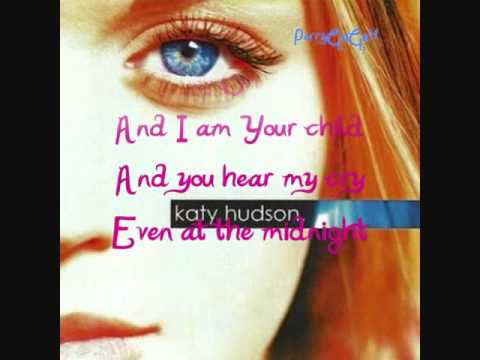 Search Me (With Lyrics Subtitles In Screen) Katy Perry - Katy Hudson HD