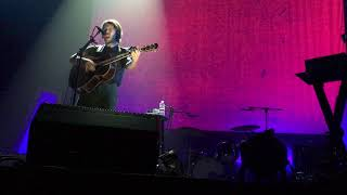 """Fleet Foxes - """"Oliver James"""" 08/16/2017 Austin, TX @ ACL LIVE Moody Theater"""