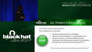 Lies and Damn Lies: Getting Past the Hype of Endpoint Security Solutions