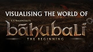 Trailer of Bahubali: The Beginning (2015)