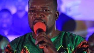 Alka Mbumba   FANDA NA YO   NO PROGRAMA A TARDE É NOSSA