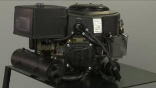 Kohler Small Engine Disassembly (#CV23-75523), Repair Help