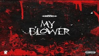 Ace Hood - My Blower (Freestyle 2016)