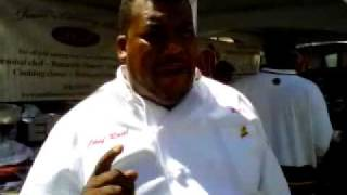 Special Message From Chef Raul
